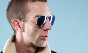 Richard Ashcroft These People Review Nothing Brutal