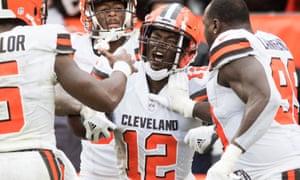 brand new 354b7 4ebe1 New England Patriots land Josh Gordon from Cleveland Browns ...