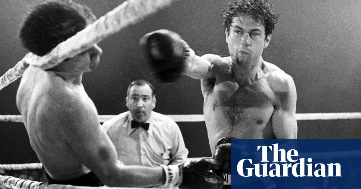 Raging Bull at 40: Scorseses brutal boxing saga still bruises