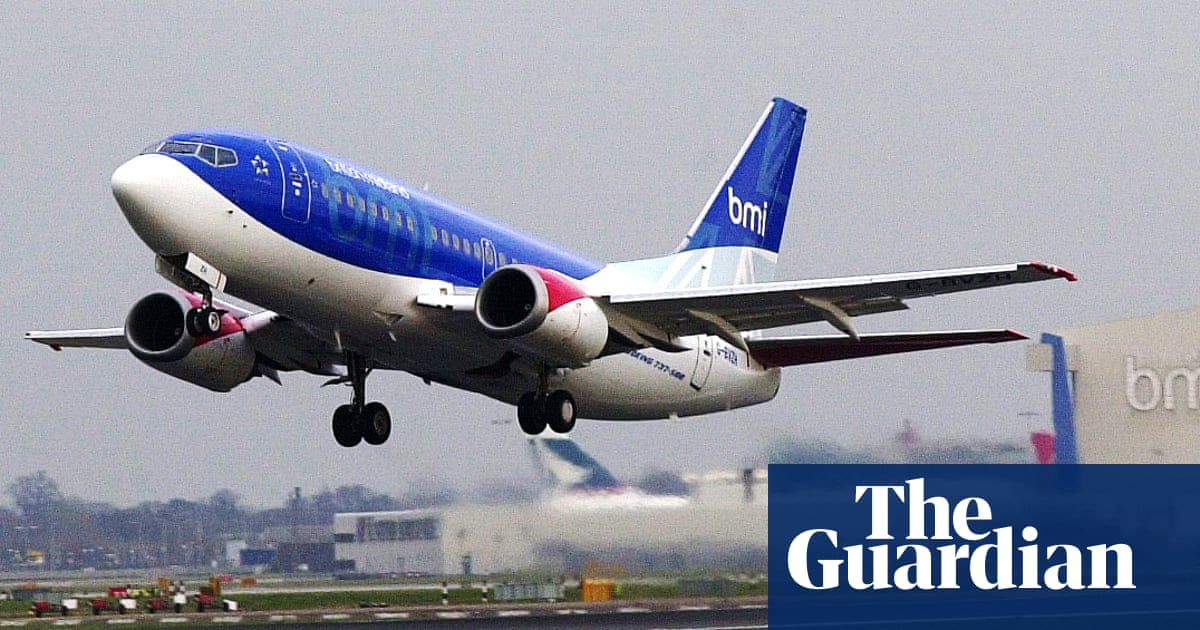 FlyBMI collapses, blaming Brexit uncertainty