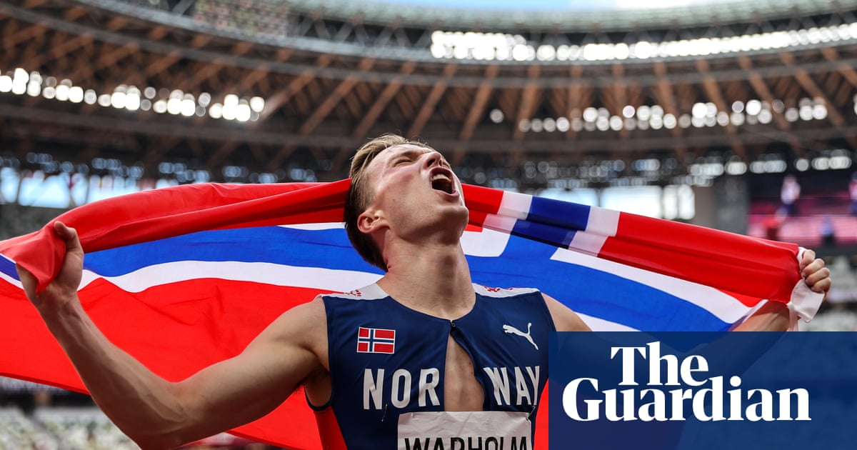Karsten Warholm slams super spikes as threat to track and field 'credibility'