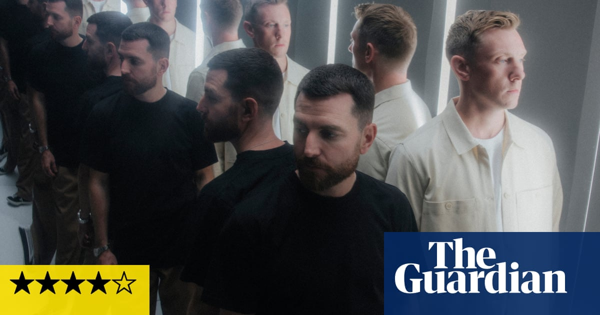 Bicep: Isles review | Alexis Petridiss album of the week