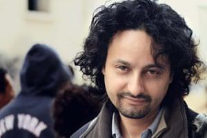 Hicham Houdaïfa, May 20, 2013