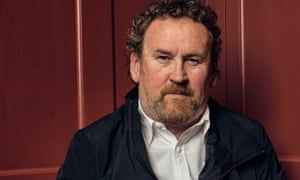 'I totally, totally understand where McGuinness was coming from' … Colm Meaney.