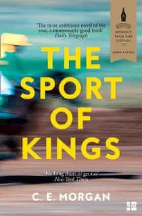 CE Morgan, The Sport of Kings