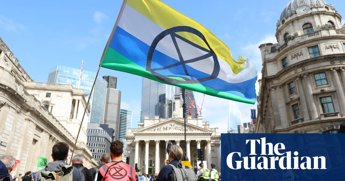 Extinction Rebellion eyes shift in tactics as police crack down on protests