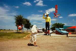 Howdy! | Amarillo, Texas - 2017