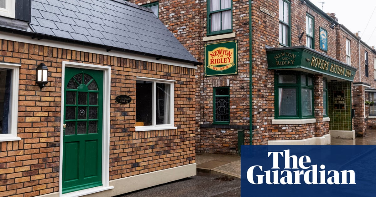 The Rovers Return: Coronation Street is opening an Airbnb – and it doesn't sound all that comfy
