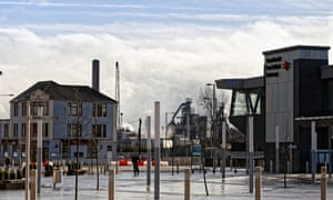 Port Talbot, south Wales