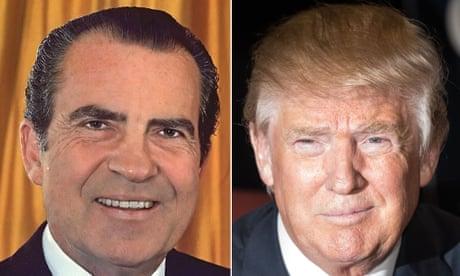 'Not Nixonian': Richard Nixon Library trolls Trump over Comey firing