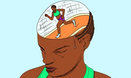 The brain and exercise, Use Your Head