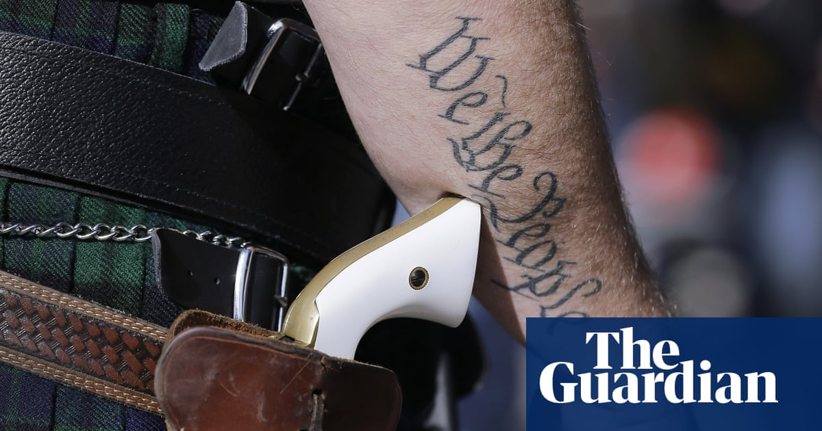 Texas set to allow people to carry handguns without a license – or training