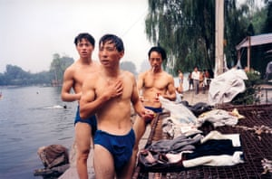 From the series 'China' (1997-2001)