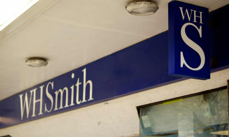 WH Smith
