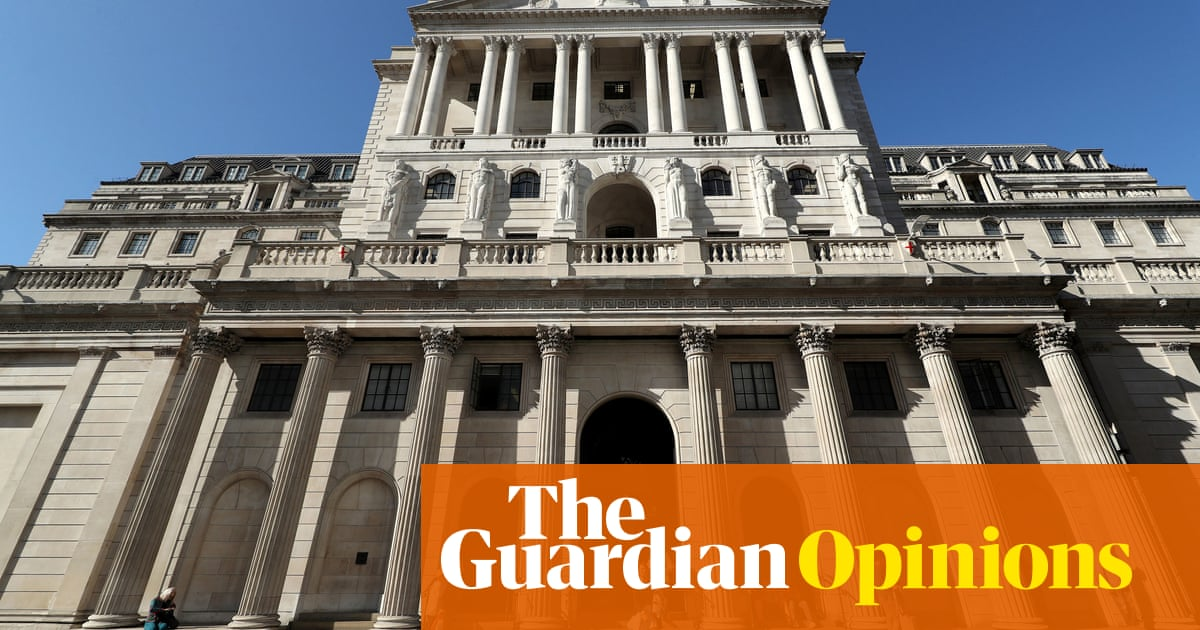 I am going to make the Bank of England better by improving racial diversity