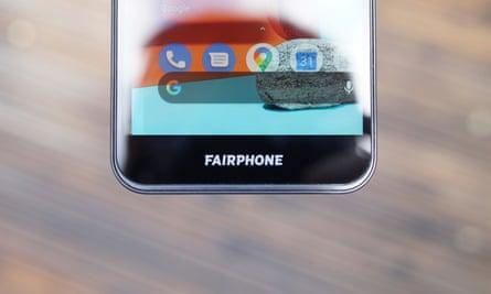 fairphone 3+ review