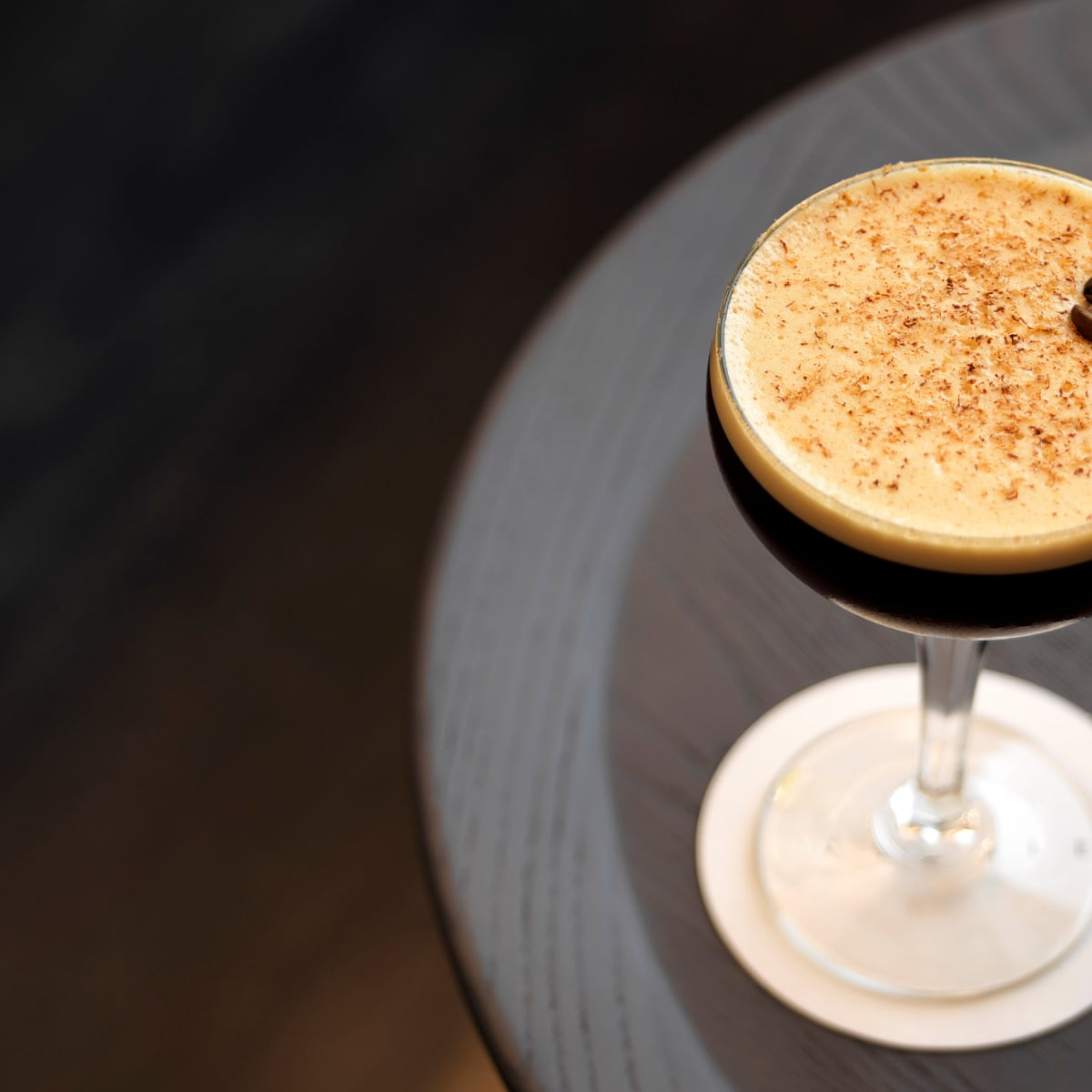 How To Make The Perfect Espresso Martini Life And Style The Guardian