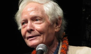 WS Merwin in Hawaii in 2011. The former poet laureate has died at 91.