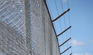 Queensland prisons