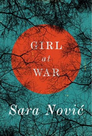Girl at War by Sara Nović