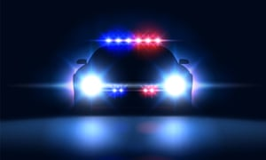 How Does The Reality Tv Show Cops Stack Up With Real Life Crime