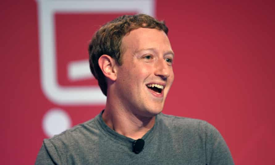 Until now, Mark Zuckerberg – who has been at pains to plug privacy features on Facebook in recent years – has not spoken publicly about the spat between Apple and the FBI.