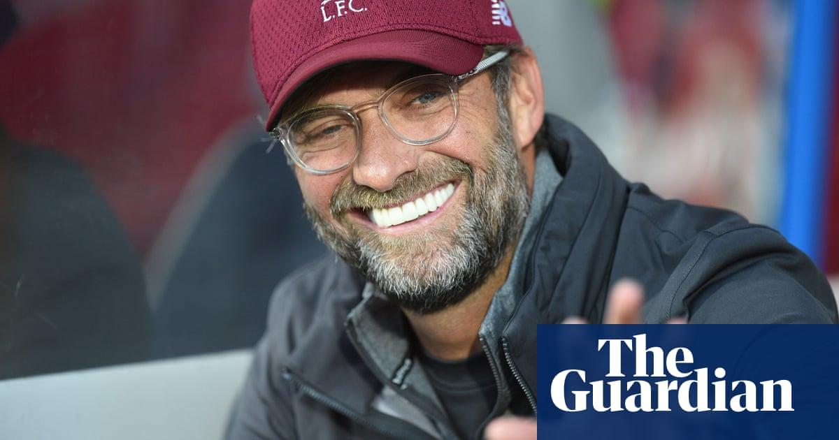 Jürgen Klopp calls on Liverpool to follow example of the All Blacks
