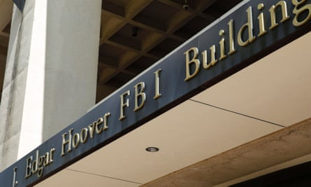 A judge ruled in January that the FBI had acted in a manner 'fundamentally at odds with' the Freedom of Information Act.