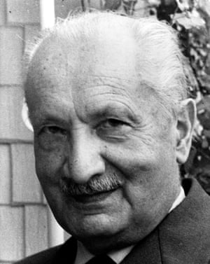 The Heidegger problem: do his Nazi views invalidate his philosophy?