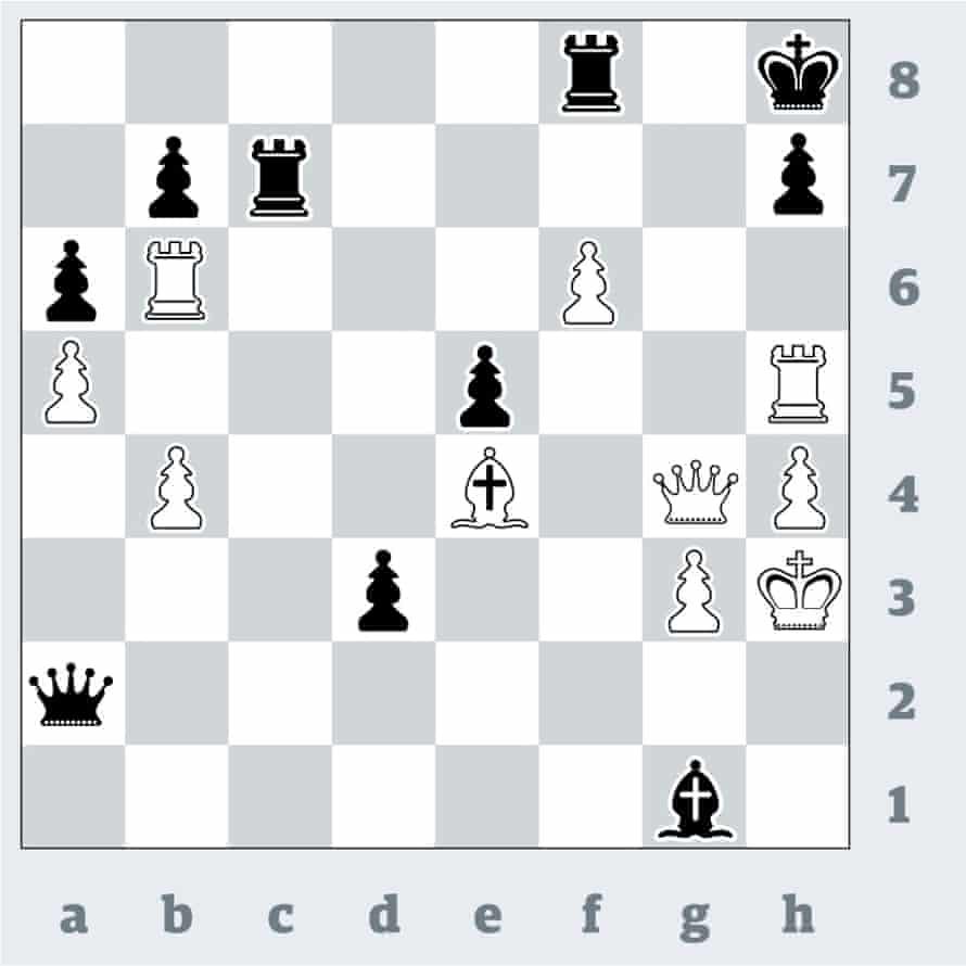 Chess 3464