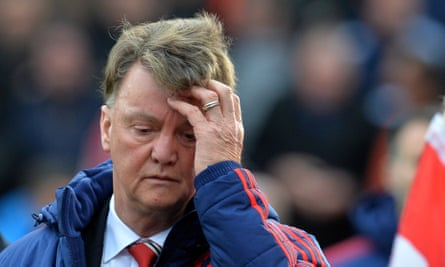 Louis van Gaal says he can still lift his Manchester United players as they prepare to face Chelsea.