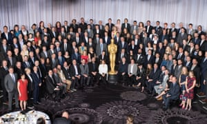88th Oscars¨, Nominees Luncheon<br>Nominees for the 88th Oscars¨ at the Nominees Luncheon at the Beverly Hilton, Monday, February 8, 2016. The 88th Oscars¨, hosted by Chris Rock, will air on Sunday, February 28, live on ABC.