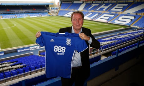Barcelona out, Brighton up, and Birmingham bring in Redknapp –Football Weekly Extra
