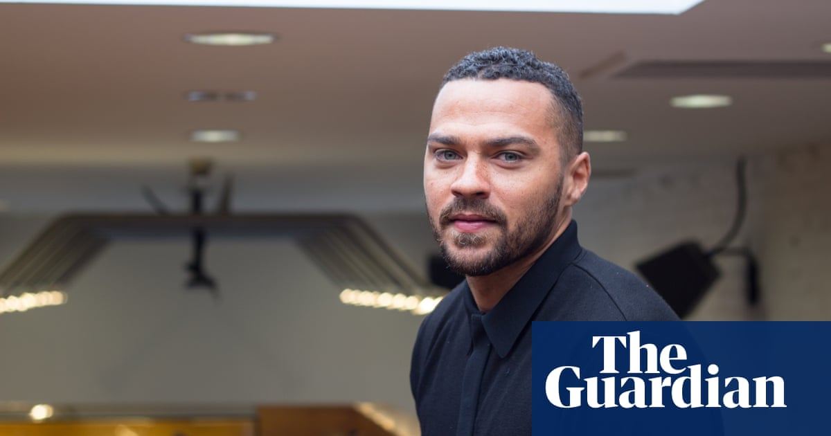 Jesse Williams: 'Celebrity culture? I am not going to ...