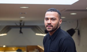 Jesse Williams: 'European beauty standards give me access to things.'