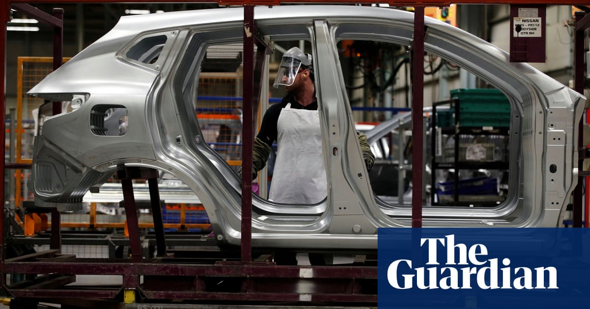 UK second to France again for attracting foreign investment in Europe