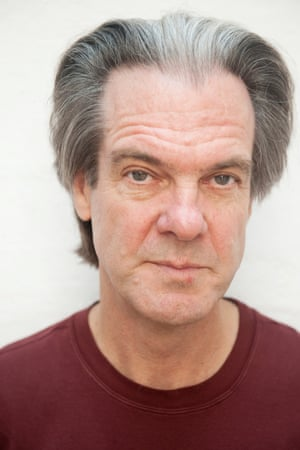 Cold Chisel songwriter and keyboardist Don Walker in Sydney, 2012.