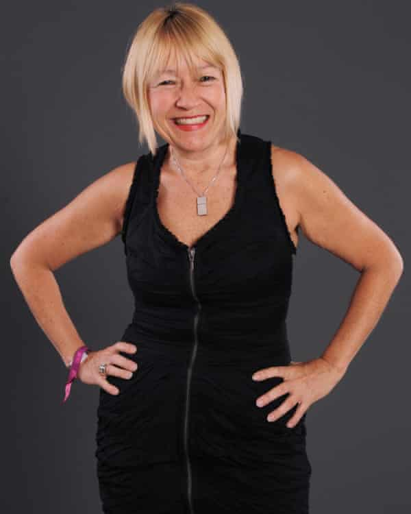 """Cindy Gallop: """"I am so fed up with talking about this."""""""