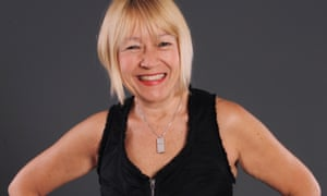 """Cindy Gallop says women should ask for the most money that can """"without bursting out laughing"""""""