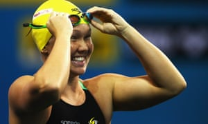 Kylie Palmer missed this year's world championships after accepting a provisional suspension.