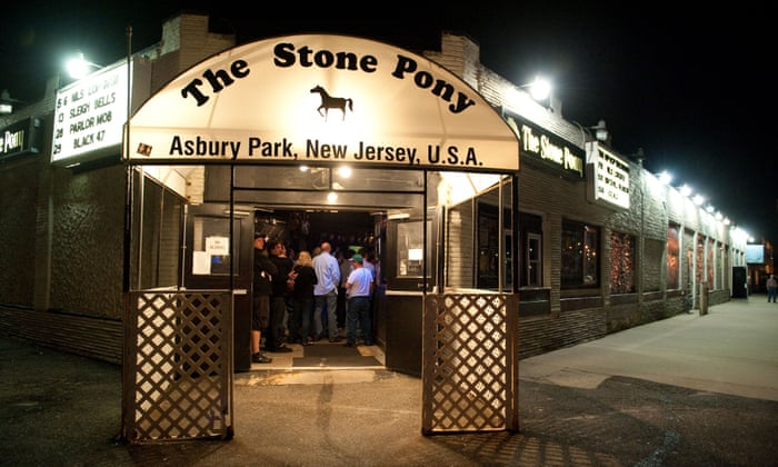 10 of the best Bruce Springsteen landmarks in New Jersey