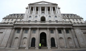 Bank of England pumps an extra £100bn into UK economy | Business ...