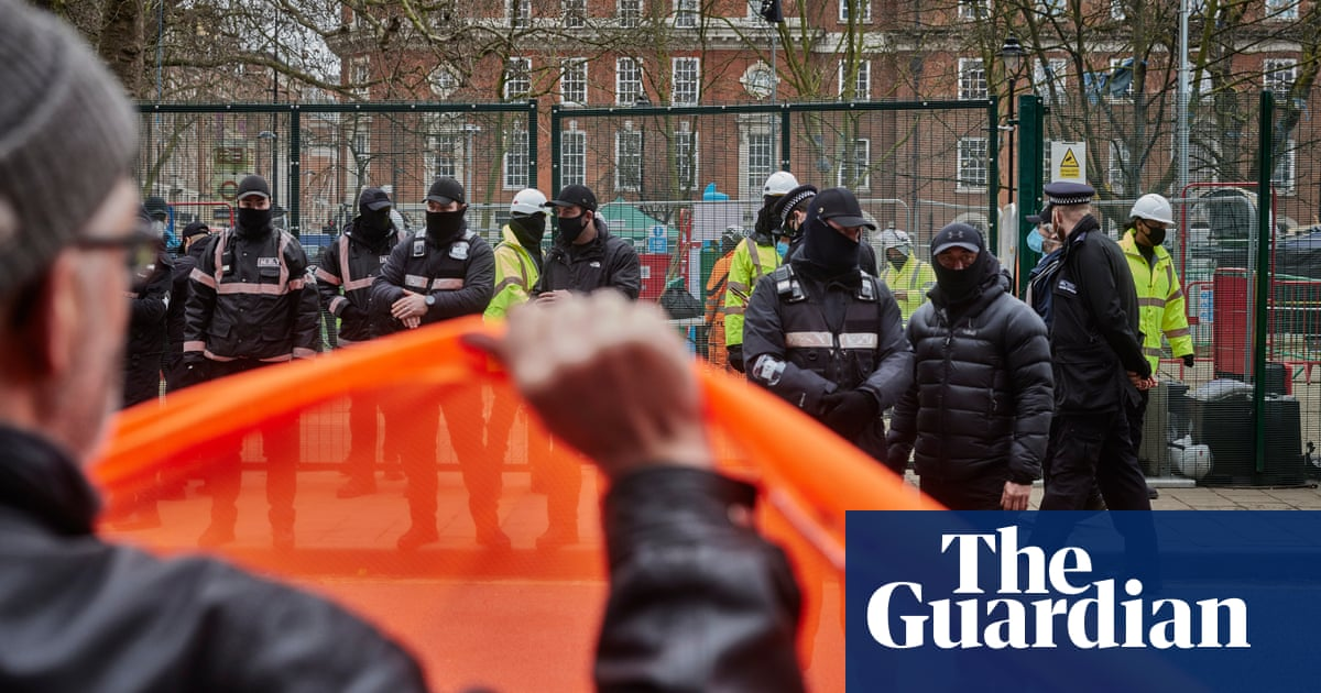 UK introducing three laws that threaten human rights, says UN expert