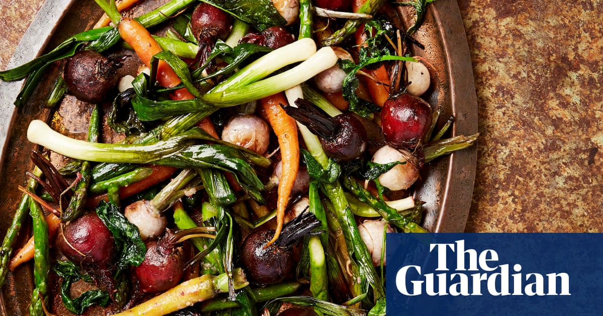 Yotam Ottolenghis Beetroot Recipes For Autumn Food The Guardian