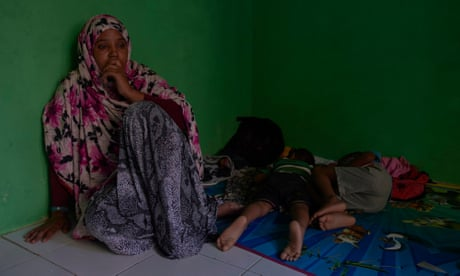 Refugees in Indonesia say few would risk a boat ride to Australia