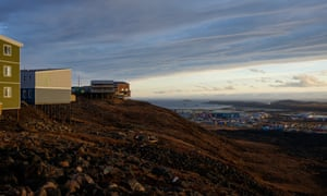 Bound by tundra, rock and frigid waters, Iqaluit is more than 2,700 miles from Paris. Far-removed from the world's climate deliberations, it's the center of a quickly changing landscape. It's also the Canadian Arctic's capital and the consummate frontier city.