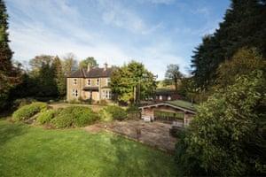 Fantasy vicarages - Greenhead, Northumberland