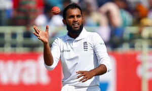 Adil Rashid took 1-153 in his last Test against India in 2016
