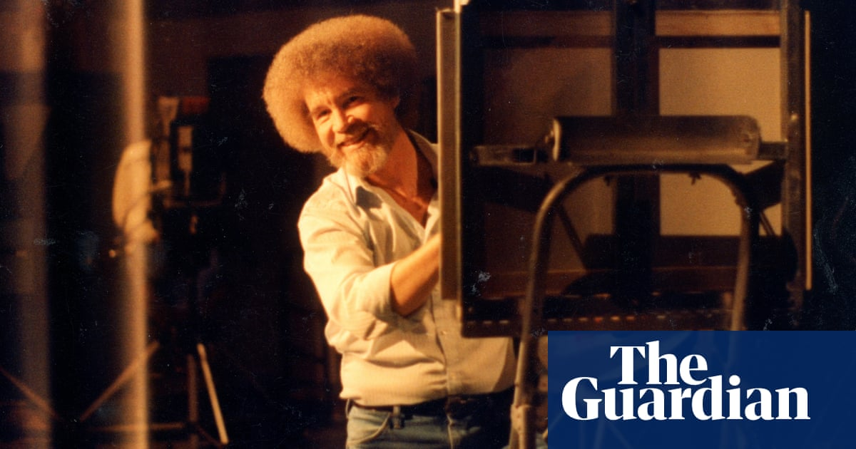 'It was shocking': how did a Bob Ross documentary become so contentious?