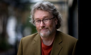 Iain Banks, pictured in 2007.